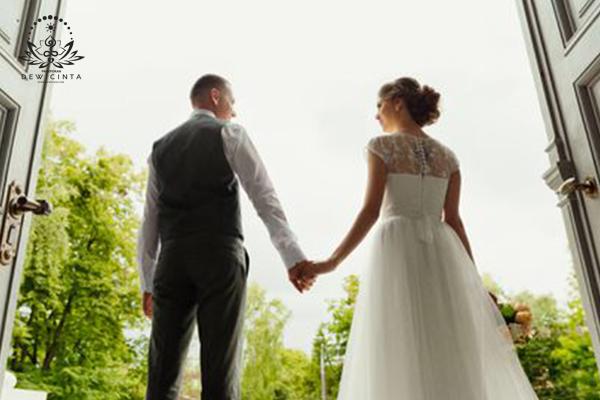 Bacaan Doa agar Suami Tunduk pada Istri Paling Mustajab