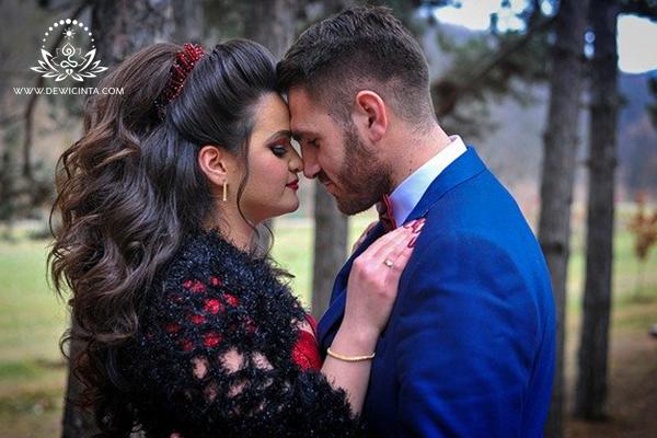 Doa Pemanis Wajah Bak Bidadari untuk Mengunci Hati Suami