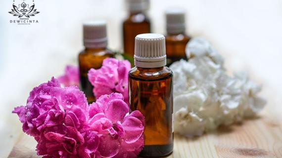 4 Aromaterapi untuk Membangkitkan Gairah Suami