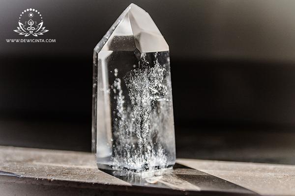 kristal vagina kendedes
